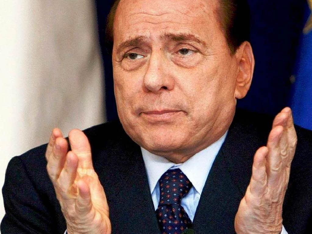 Verso la Berlusconizzazione dell'Europa