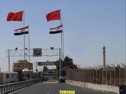 Turchia-Siria: scontri al confine