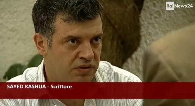 Intervista a Sayed Kashua