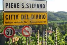 A Pieve S.Stefano l'Archivio dei Diari. Melania Mazzucco: Storia d'Italia scritta dalla gente comune