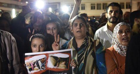 إعلامي مغربي بإيطاليا: الاحتجاج على مقتل سمّاك الحسيمة حريّة تعبير