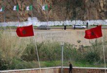 """العلاقات بين المغرب والجزائر ..""""الحوار المتشنج ورقعة الشطرنج"""""""