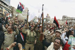 Yemen, la guerra dimenticata