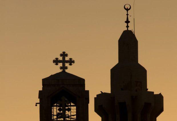 Dall'islam al cristianesimo